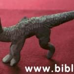 tracks-acambaro-iguanodon Mexico