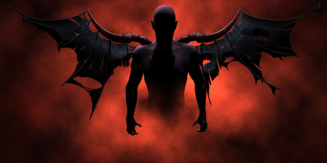 Are demons the same as fallen angels?
