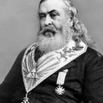 Mason Historian, Founder of the KKK, Illuminati Member