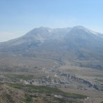 Little Grand Canyon, Mount St. Helens (photgraph by Douglas Hamp)