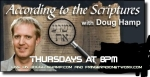 Listen to According the Scriptures here!