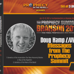 Doug Hamp Live at Prophecy Summit 2012