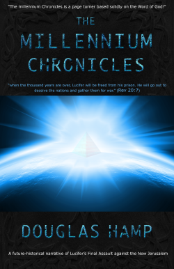 The Millennium Chronicles Pre-Launch: Prelude (part 1)