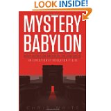 "Mystery Babylon: America or ""Future Jerusalem"" – this Week on According to the Scriptures"