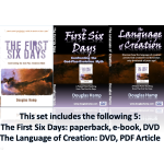 Are the Creation Days Literal or Figurative? A Study of the Hebrew Word Yom