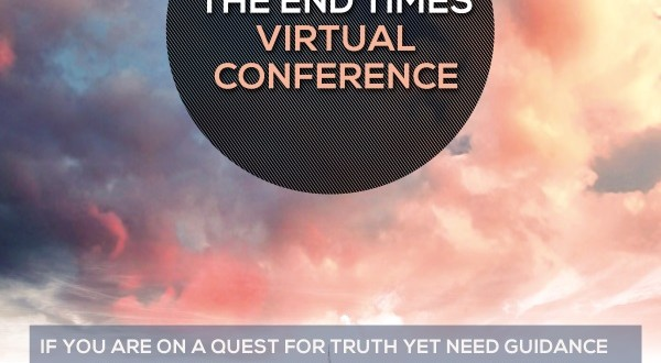 Quest For Truth Conference Announcement Nov 8-9