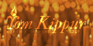 Yom Kippur – Reflections on our Relationship with Yesua